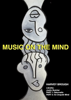Music on the Mind poster